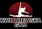 Kwitniewska gym logo