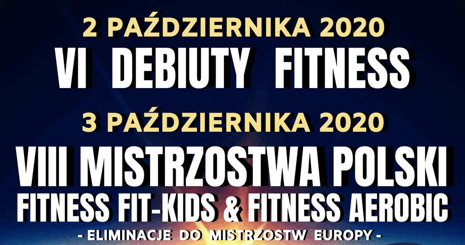 VI Debiuty Fitness / VIII MP Fit-Kids & Fitness Aerobic
